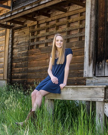 Amy Class of 2017