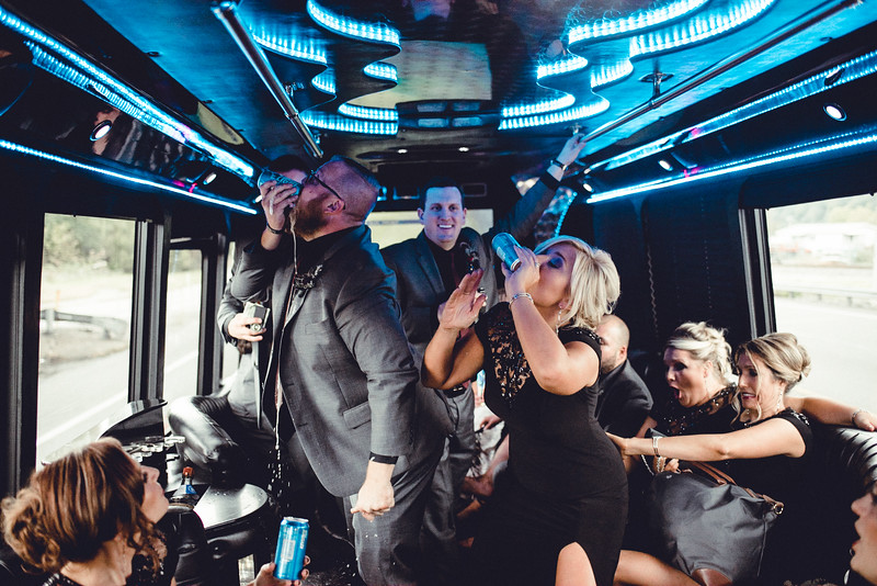 Stage AE Pittsburgh PA Wedding Photographer