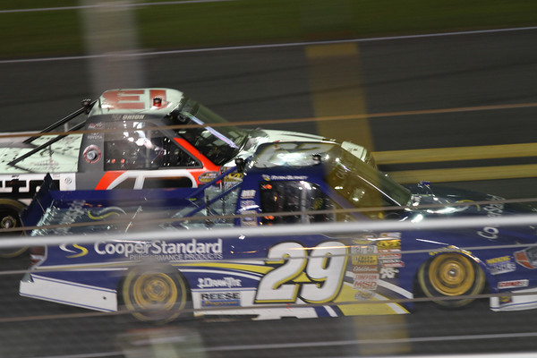 Daytona 2013 - Fri & Trucks
