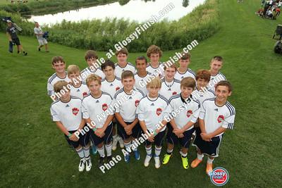 U14 - Team Photos