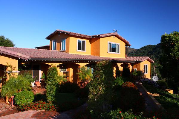 Rancho Magdalena