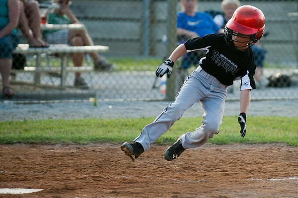 2014 Bay-Bray Baseball