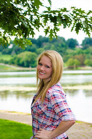 ASHLEY RAE CLASS OF 2015