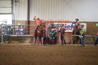 sun am tie down +team roping