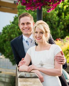 Seegmiller Wedding