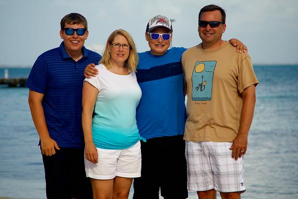 Salisbury Family Pictures