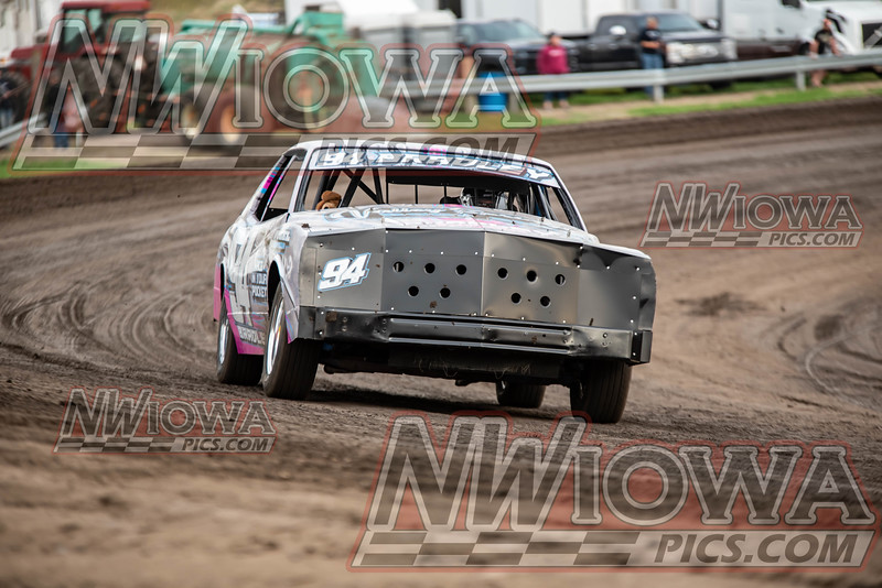 Rapid Speedway - Season Opener - 2021