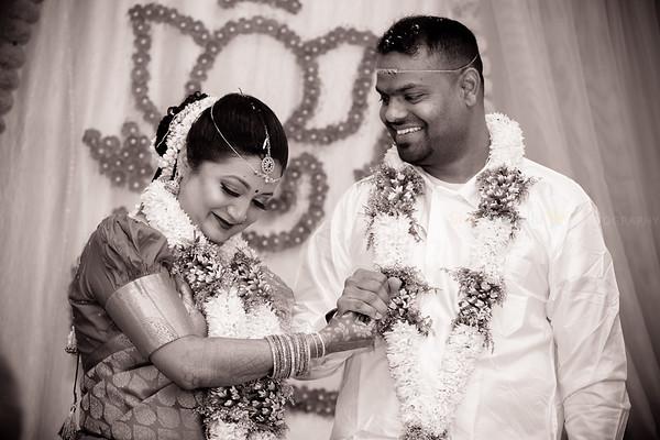 Shruti Varun Wedding