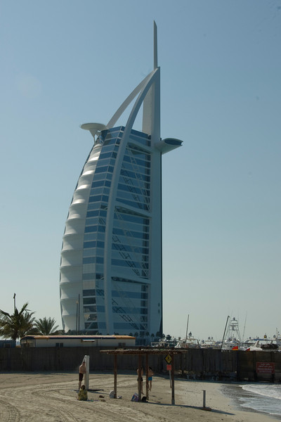 Burj al Arab 1 - Dubai, UAE