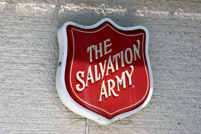 Serve Annapolis - Salvation Army