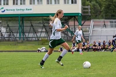 2013 Girls Soccer