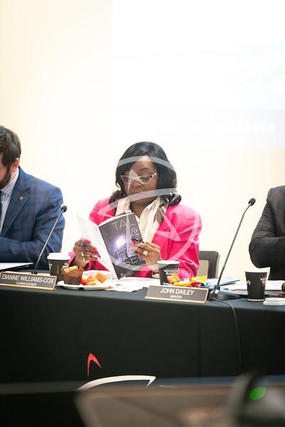 Commission Retreat 2020