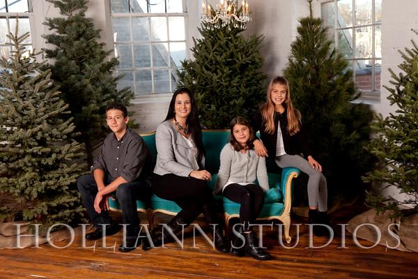 Steeby Family 2015