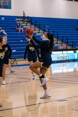 Girls Basketball: Tuscarora 40, Loudoun County 31 by Derrick Jerry on January 9, 2021