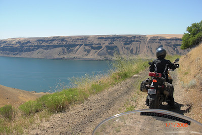 Sasquatch Ride 2011