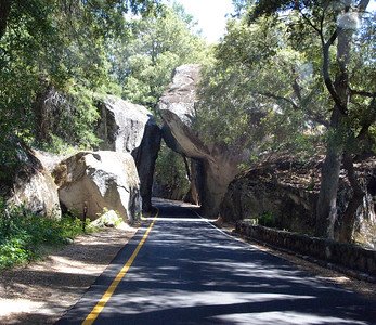 Yosemite - June 2012