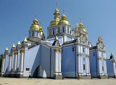 Ukraine  2011