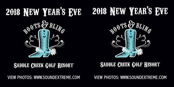 New Years Eve Saddle Creek