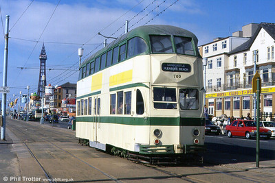 Blackpool Transport • Part 1