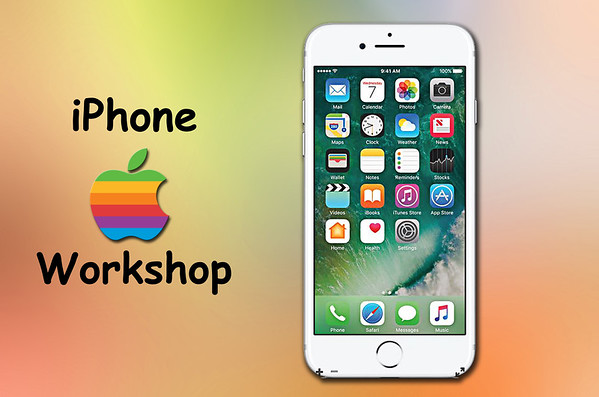 iPhone Photography Workshop - Jan 13, 2018