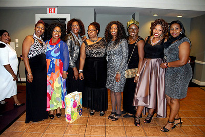 Wichita-Kenyan Ladies 1st Anniversary Celebration Nov 5, 2016