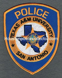 Texas A&M San Antonio