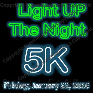 2016.01.22 Light Up The Night