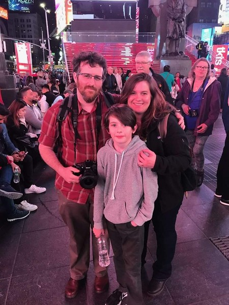 us in times square.jpg