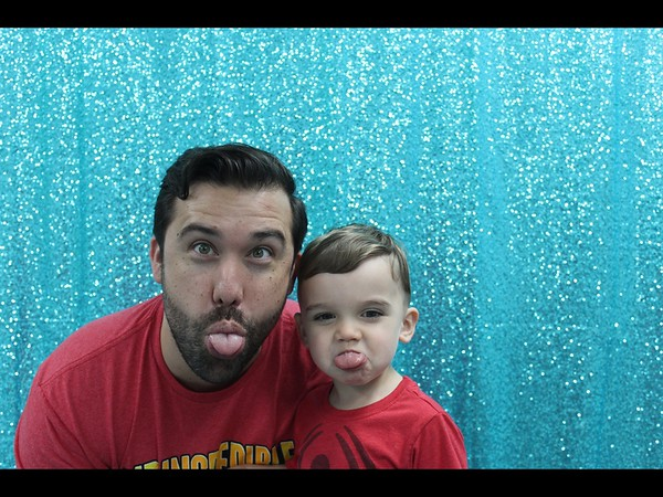 Jumpstart Daddy & Me 2021