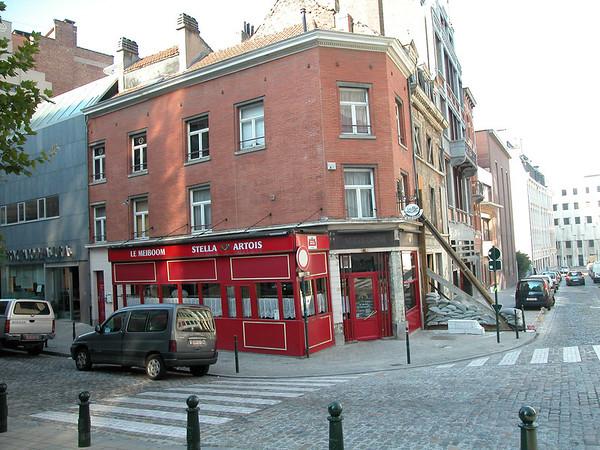 20051015 Brussel
