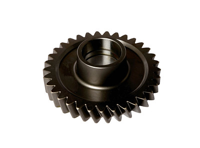 MASSEY FERGUSON 390 4WD DROP BOX GEAR 3612499M2