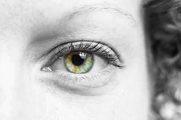 Open Eyes, Open Heart