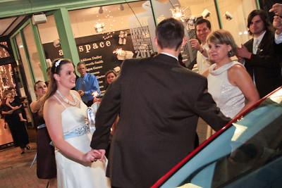 Ghels Rimmer Wedding