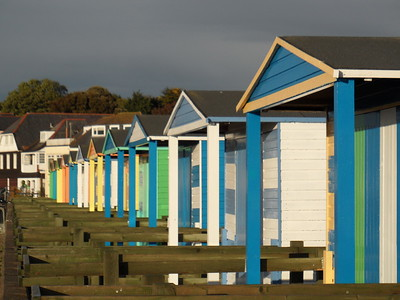 Whitstable 2013