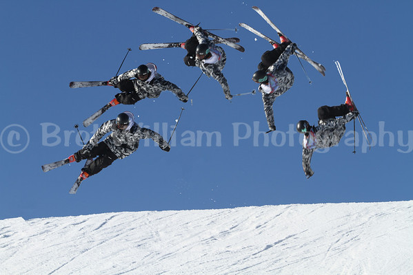 2012 01 15 - Nybora Freestyle Ski Comp