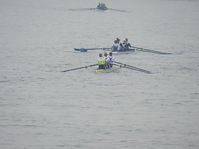 Pangbourne College Rowing Schools Head