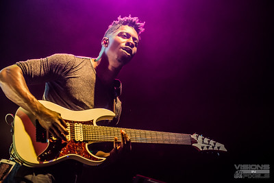 Animals as Leaders, After the Burial, Witch of the Waste Mar 24th, 2014