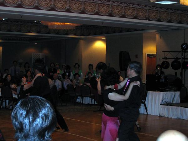 2004 Annual Banquet
