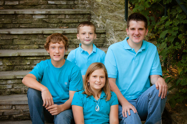 Fickbohm Family