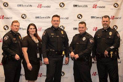 MADD 2017 Awards Banquet