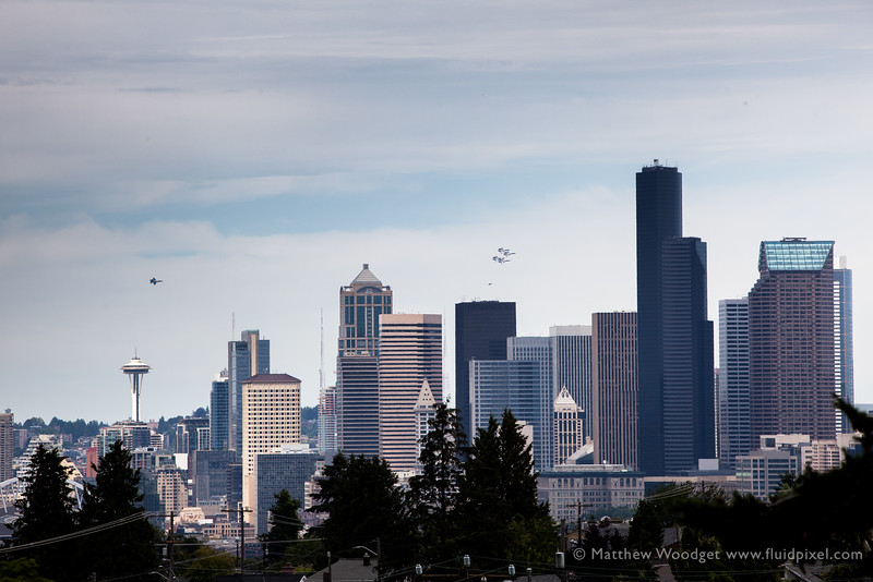 Woodget-140801-081--blue angel, city - CATEGORIES, cityscape - CATEGORIES, jet fighter, Seattle.jpg