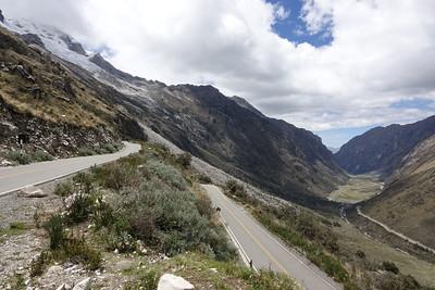 Carhuaz - Chacas