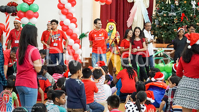 Children's Christmas Party