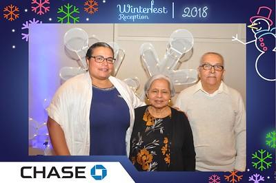 Chase Ft. Lauderdale Winterfest Reception -12/15/2018