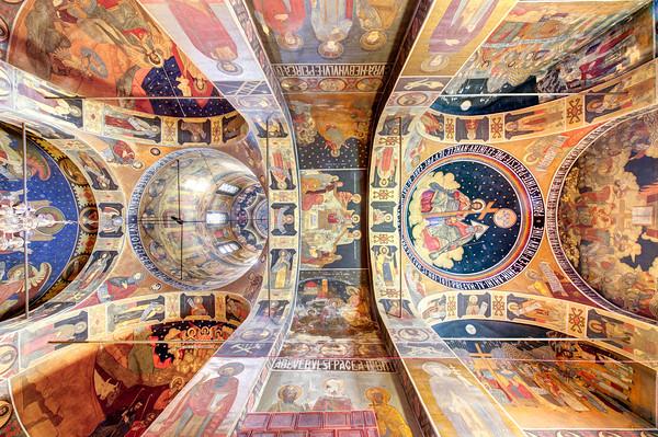 Stanisoara Monastery