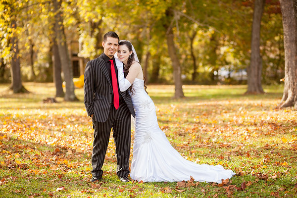 Kaylee and Jeremy