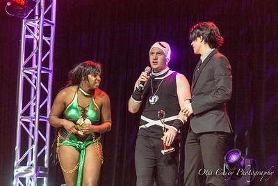 Otakon Vegas 2017 Lipsync Battle