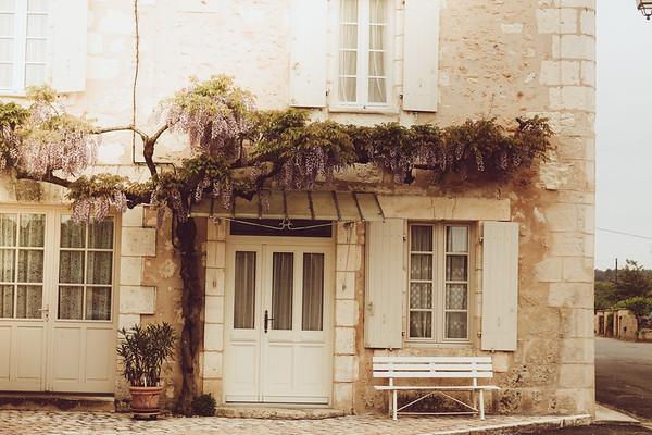 Beauronne, France