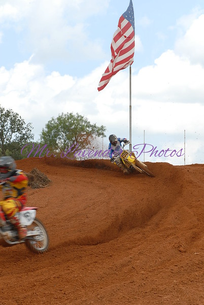 Photo Set Eight 6th Annual Texas Motorcross Championship Series @ Cycle Ranch July 15 2007