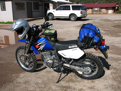 New Mexico Dual Sport Tour Pre Ride